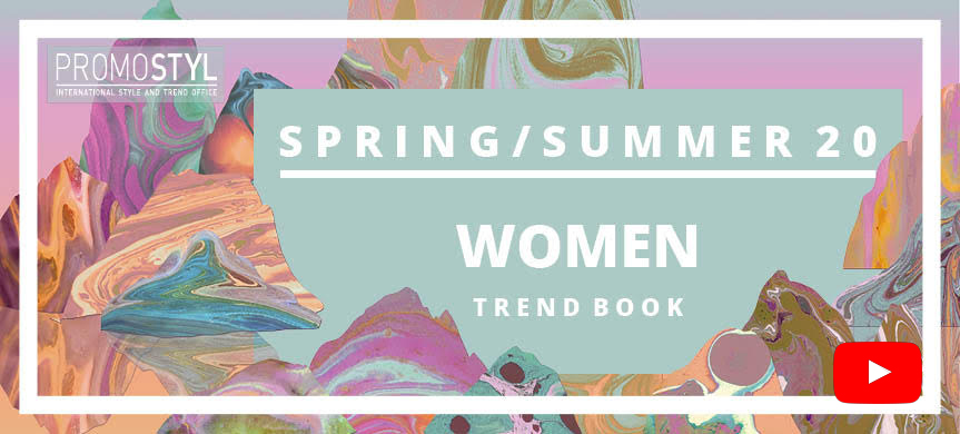 TREND BOOK WOMEN SPRING SUMMER 2020 - PROMOSTYL