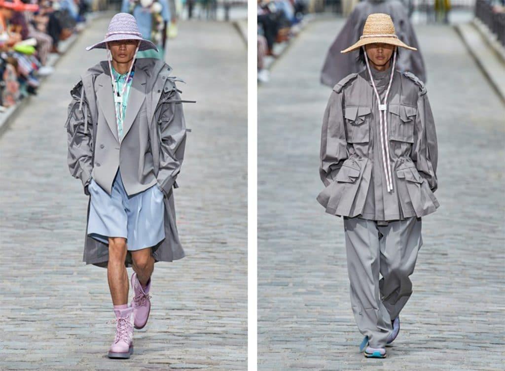 sportswear, streetwear,  Louis Vuitton