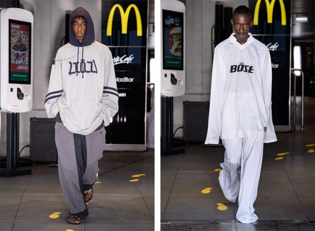 sportswear, streetwear
