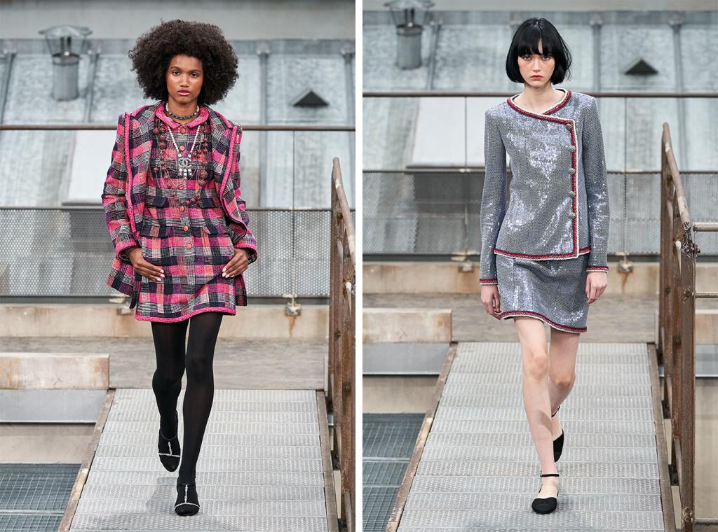Paris Fashion Week, Chanel