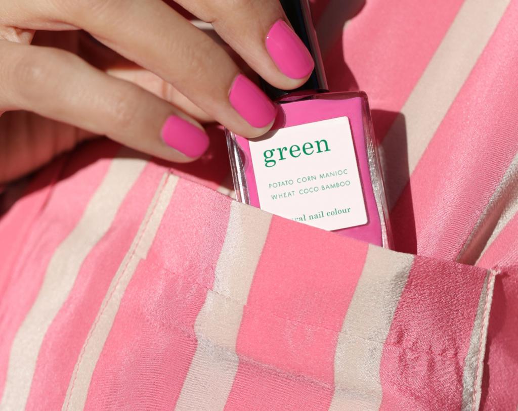 Green Manucurist