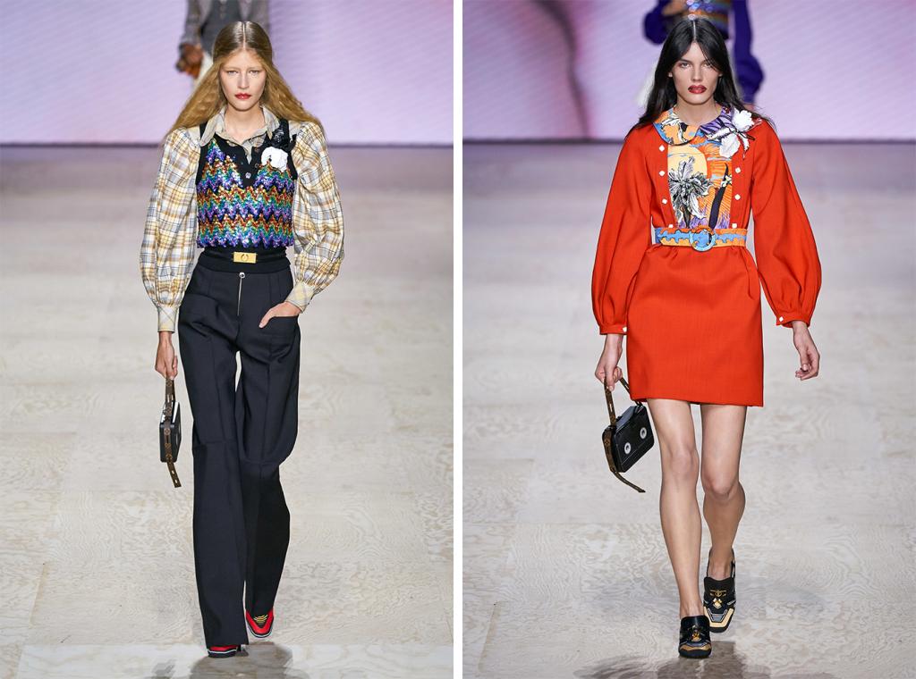 Paris Fashion Week, Louis Vuitton