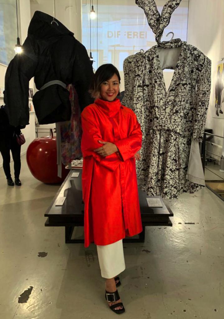 Suk-Kyung Lee, IPAC Genève