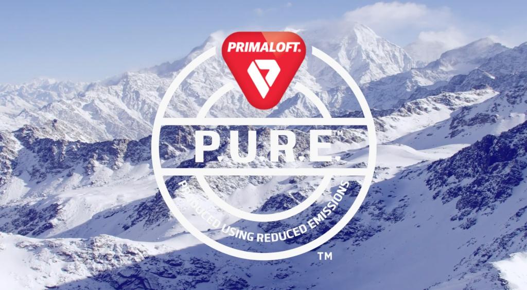 P.U.R.E , PrimaLoft
