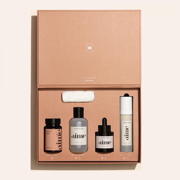Aime Skincare, The Simple Skin