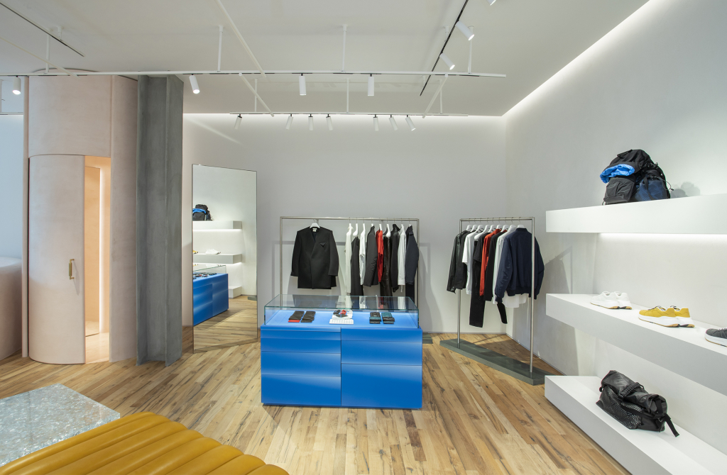 Bottega Veneta, Design District, Miami, Daniel Lee, Montebello