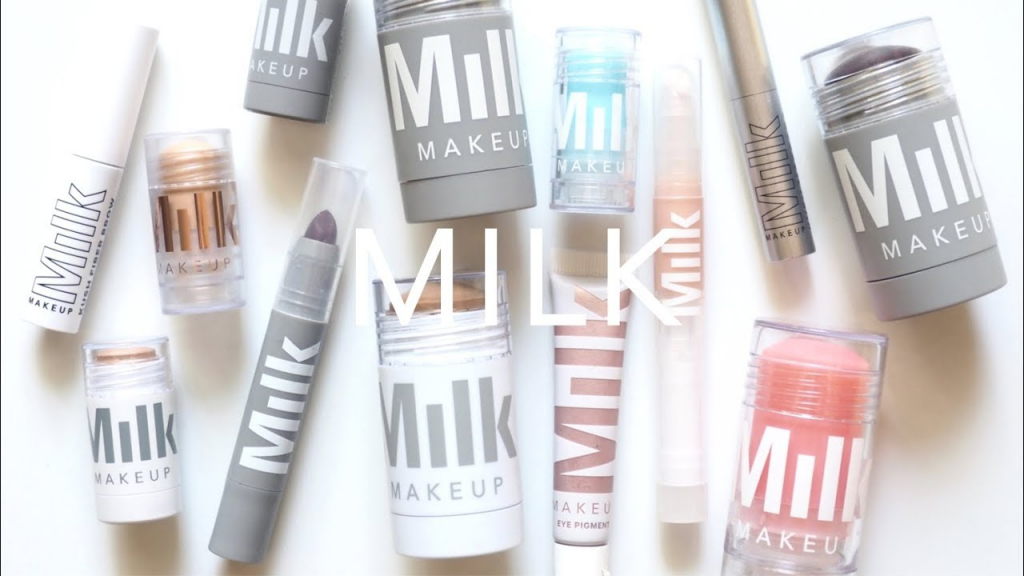 MILK MAKE-UP, GLOW RECIPE, vegan, naturels, Best Of Beauty Award