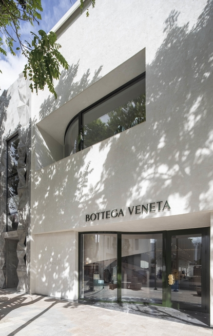 Bottega Veneta, Design District, Miami, Daniel Lee, Montebello