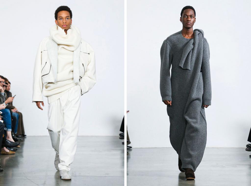 Hed Mayner, Paris Fashion Week, PFW, Homme, Prix Karl Lagerfeld, Prix LVMH