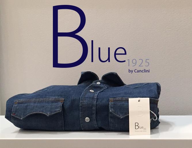 Canclini, 1925, BLUE