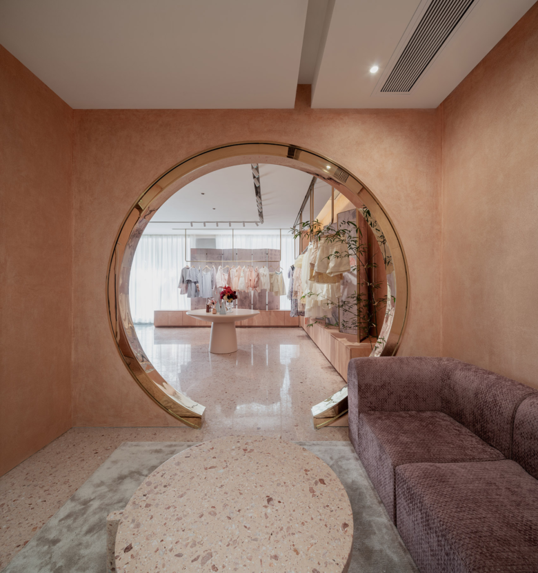 La Moitié, Chine, One Fine Day Studio & Partners, Cheng, Officine Universelle Buly, Japon