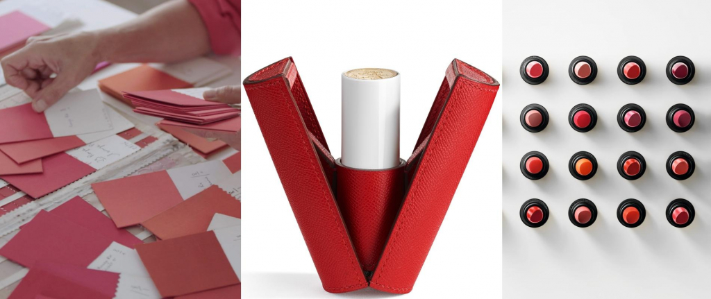 Hermès, Rouge Hermès, Pierre Hardy