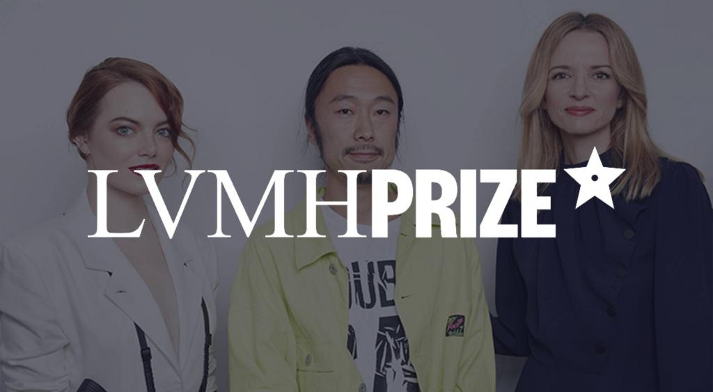 LVMH PRIZE, prix LVMH, 2020
