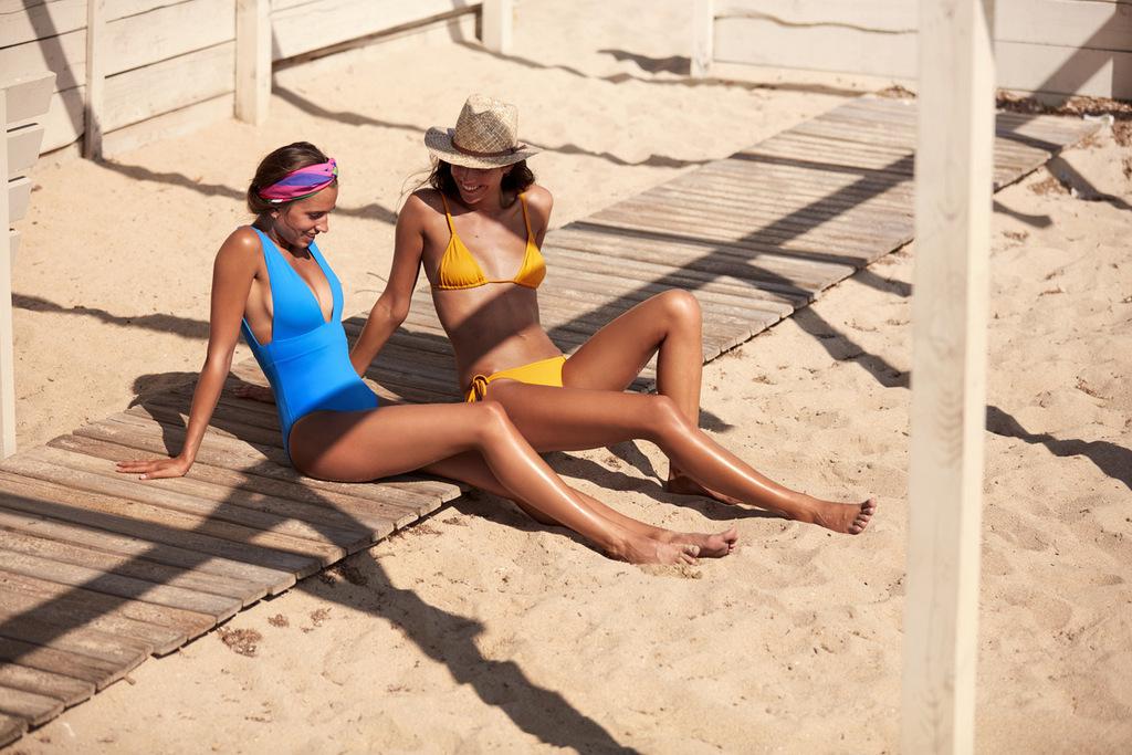 swimwear, été 2020, summer 2020, Anja, Leslie Amon, Marcia, Oseree, Palm